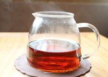 Tea. Aromas of black tea.Body Treatment Stock Photo