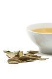 Tea arrangement Royalty Free Stock Photo