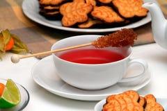 Tea Atmosphere Stock Photos