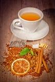 Tea background Royalty Free Stock Photo