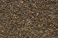 Tea background. Background from dry tea leaves stock photos