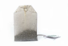 Tea Bag 03 Royalty Free Stock Photos