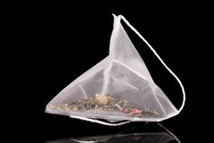 Tea bag Stock Photos