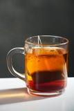 Tea bag Royalty Free Stock Photography