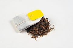 Free Tea Bag Royalty Free Stock Photography - 28174077