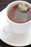 tea bag Royalty Free Stock Images