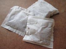 Tea Bags. Royalty Free Stock Image