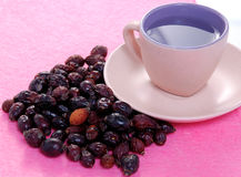 Tea berry Royalty Free Stock Photos