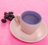 Tea berry Royalty Free Stock Photography