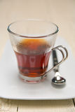 Tea Black Royalty Free Stock Photography