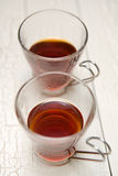 Tea Black Royalty Free Stock Photography