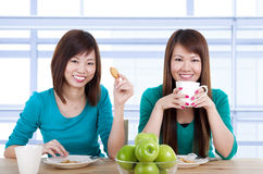 Tea Break Stock Image