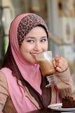 Tea break Stock Photography