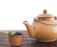 Tea Break 4 Royalty Free Stock Photography