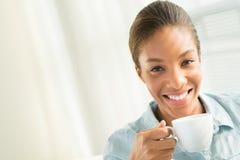 Tea break Stock Image