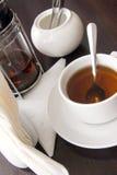 Tea breakfast Royalty Free Stock Image