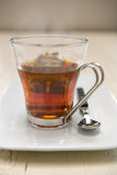 Tea Brewing Stock Photography