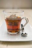 Tea Brewing Stock Photography