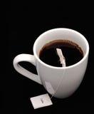 Tea and Calm Stock Photo
