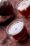 Tea ceremony Stock Images
