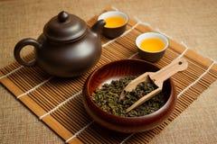 Tea ceremony Royalty Free Stock Photos