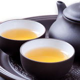 Tea ceremony Royalty Free Stock Image