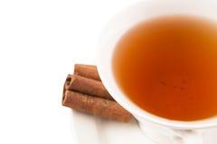 Tea And Cinnamon IX Stock Image