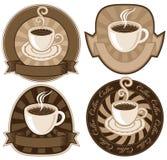 Tea or coffee Stock Photo