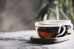 Tea composition. Selective focus Royalty Free Stock Photography