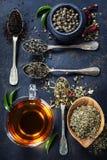 Tea Stock Photo