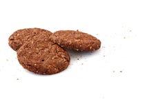 Tea cookies Royalty Free Stock Photography