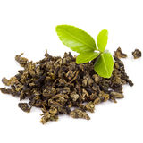 Tea Crop Royalty Free Stock Photos