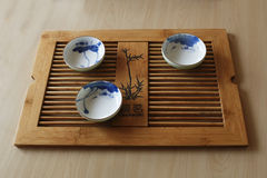 Tea culture Stock Image