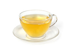Tea in cup Stock Photography