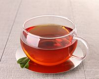 Tea cup Stock Photography