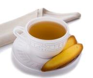 Tea Cup Stock Photography