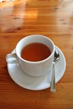 Tea in cup Royalty Free Stock Photos