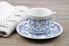 Tea cup Royalty Free Stock Photo