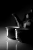 Tea cup Royalty Free Stock Photos