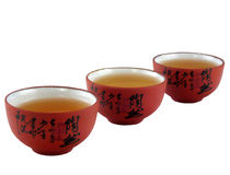 Tea Cup. Study Stock Photography