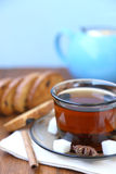 Tea in cup Royalty Free Stock Photography