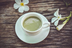 Tea cup Royalty Free Stock Images