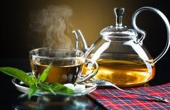 Tea Stock Photography