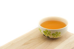 Tea in a cup Royalty Free Stock Photo