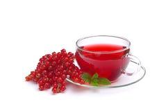 Tea currant Royalty Free Stock Photo