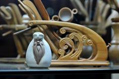 Tea doll Stock Photo