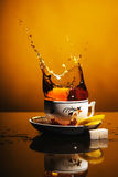 Tea drink Stock Photo