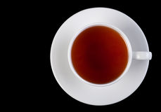 Tea drink Royalty Free Stock Photos