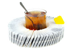 Tea drink Royalty Free Stock Photo