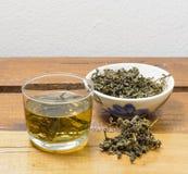 Tea drink Stock Photography